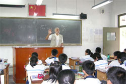 6 Common Problems for Teachers Coming to China