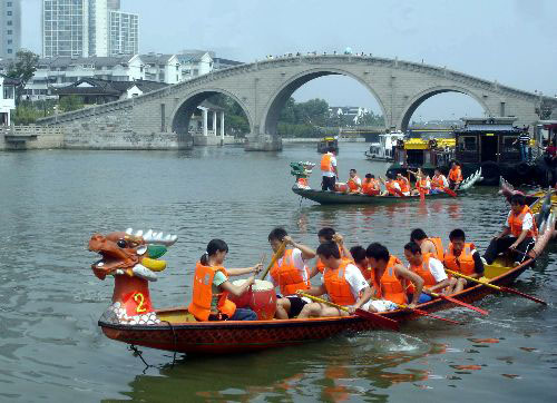Image of Interesting Things You Can Do During Chinese Traditional Festival Days
